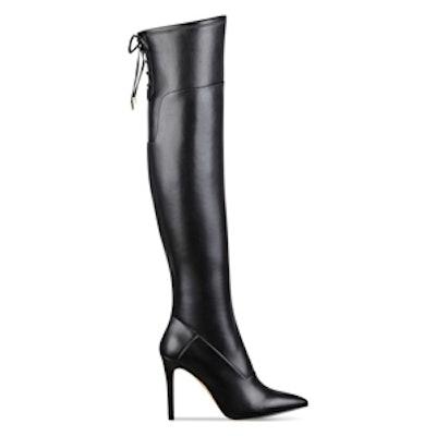 Valerine Over-The-Knee Dress Boots