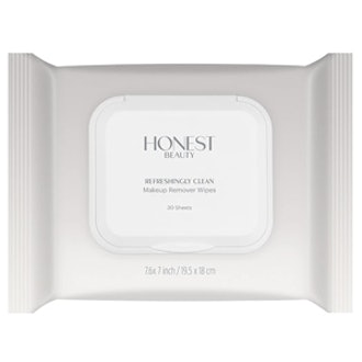 Refreshingly Clean Makeup Remover Wipes