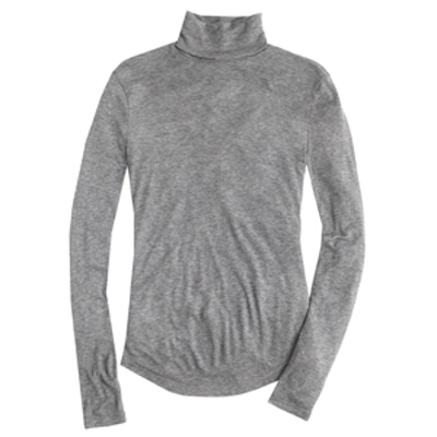 Turtleneck T-Shirt