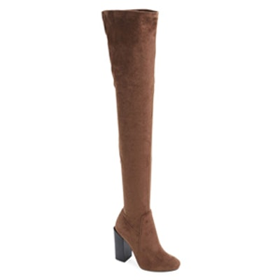 Perouze Over the Knee Boot