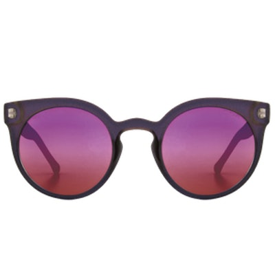 Lulu Purple Haze Sunglasses