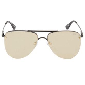 The Prince Mirrored Sunglasses