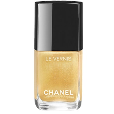 Le Vernis in Chaine Or