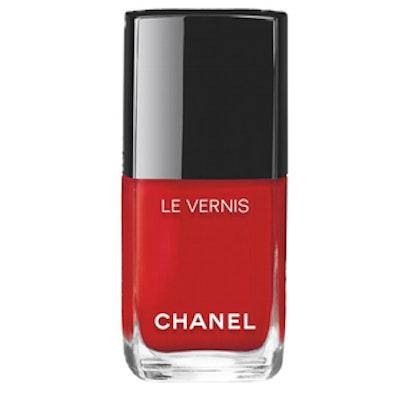Le Vernis in Rouge Essential