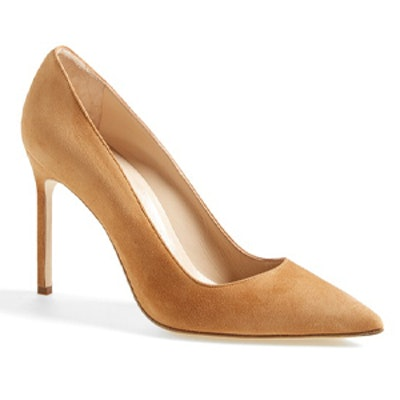 BB Pointy Toe Pump