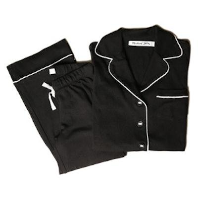 Long Sleeve PJ Set