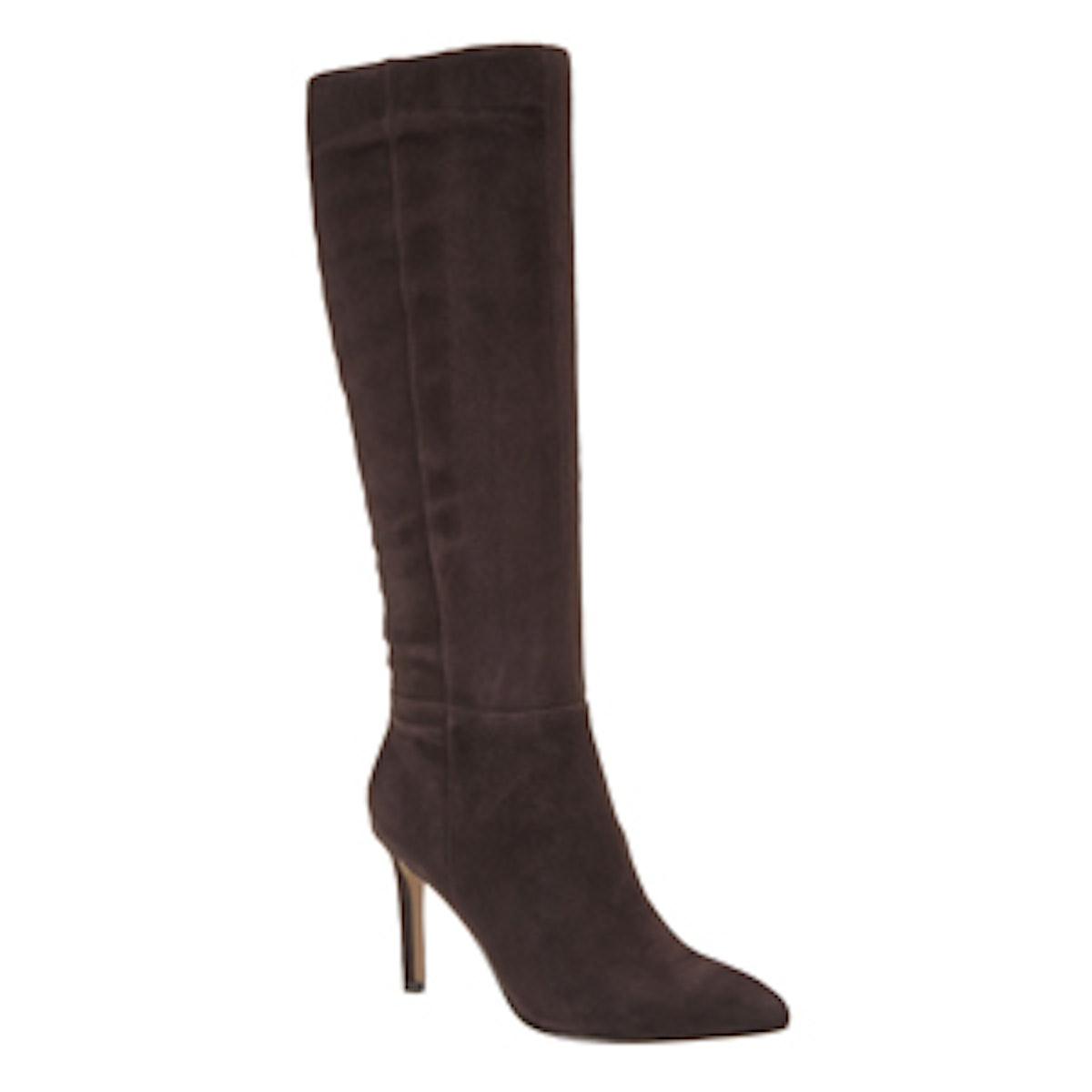 Evyn Pointy Toe Tall Boots