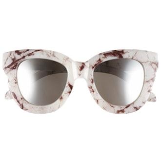 Cool Classic Cat Eye Sunglasses