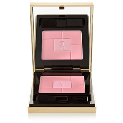Yves Saint Laurent Beauty Heart of Light Powder Blush in Seductrice