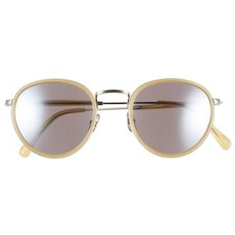 Bryce Retro Sunglasses