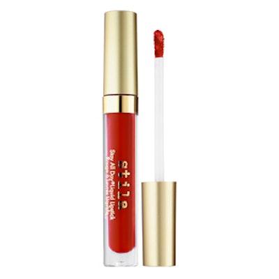 Stila Cosmetics Stay All Day Liquid Lipstick in Venezia
