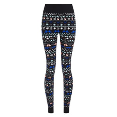 Clubhouse Seamless Leggings