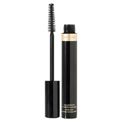 Tom Ford Beauty Waterproof Extreme Mascara in Noir