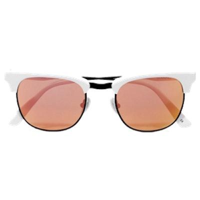 Vanguard Mirrored Sunglasses