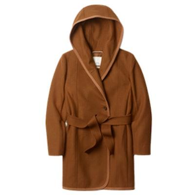 Borda Coat