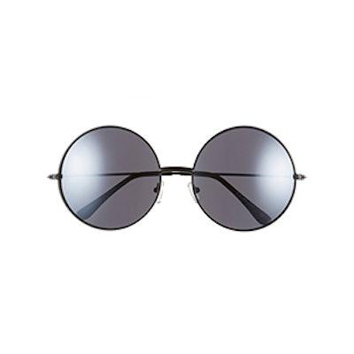 Moonies Round Sunglasses
