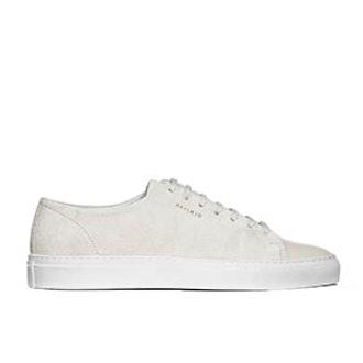 Cap-Toe Sneaker
