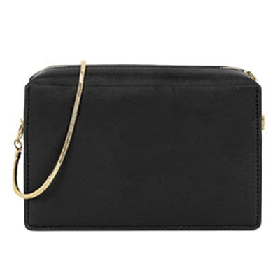 Boxy Crossbody Bag