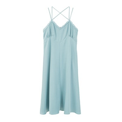 Floaty Slip Dress