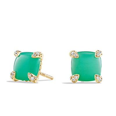Chatelaine Earrings