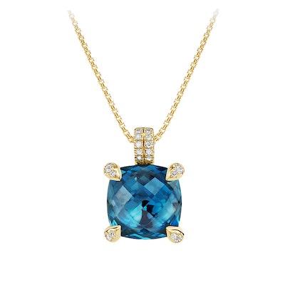 Chatelaine Necklace