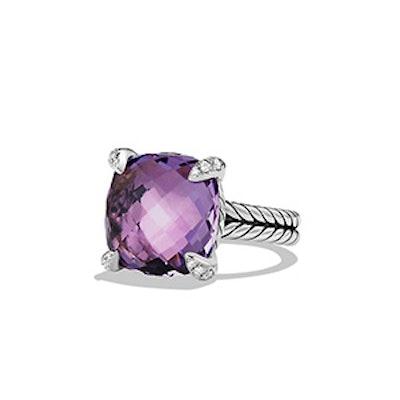 Chatelaine Ring