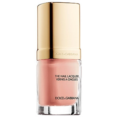 The Nail Lacquer in Rose Petal