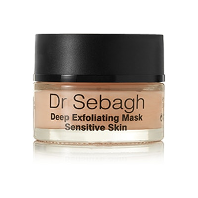 Deep Exfoliating Mask Sensitive Skin