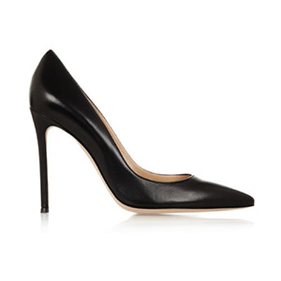105 Leather Pumps