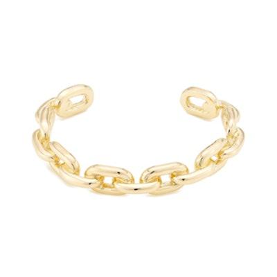 14kt Gold Plated Bracelet