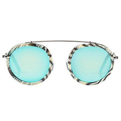 Conti Bone Sunglasses