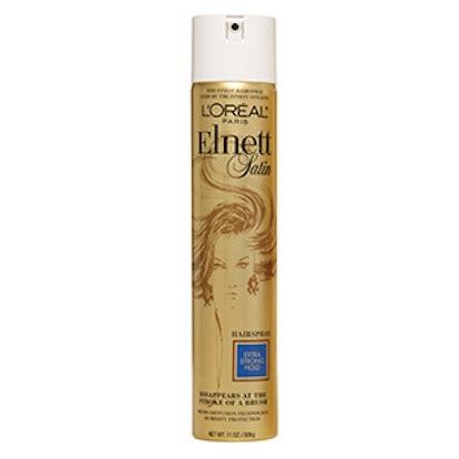 L'Oreal Paris Elnett Satin Hairspray