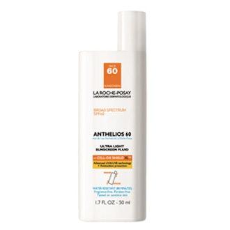 Anthelios 60 Ultra Light Sunscreen Fluid