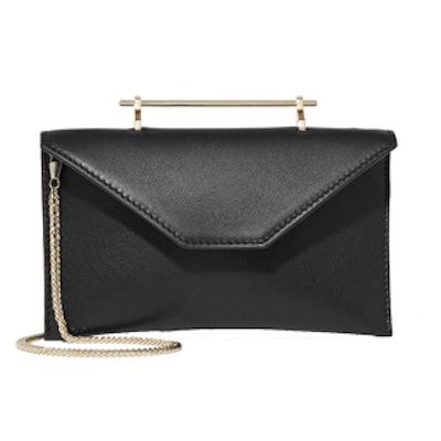 Annabelle Leather Shoulder Bag