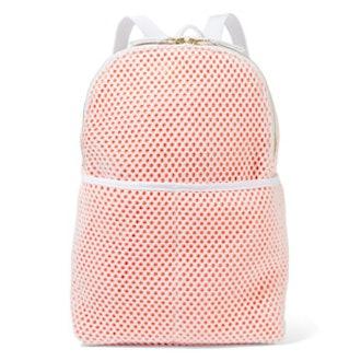 Perforated Neoprene Backpack