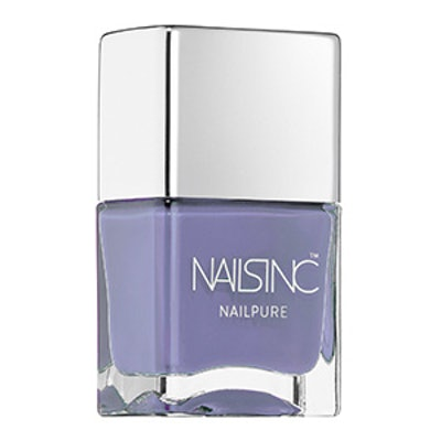 Nailpure in Regents Place