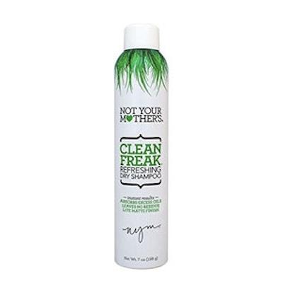Clean Freak Refreshing Dry Shampoo