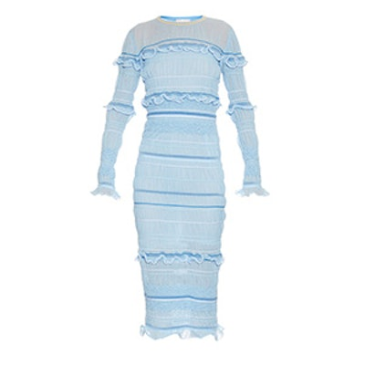 Atmos Midi Dress