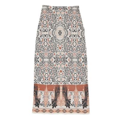 Caleigh Knit Skirt