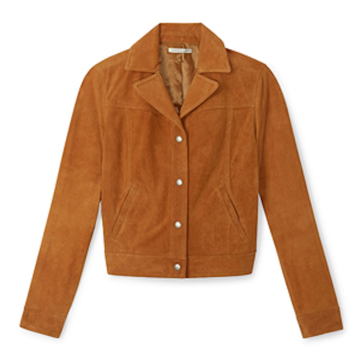 Gide Jacket