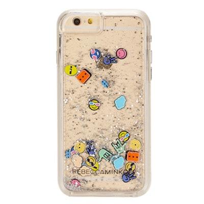 Multi Pattern iPhone Case