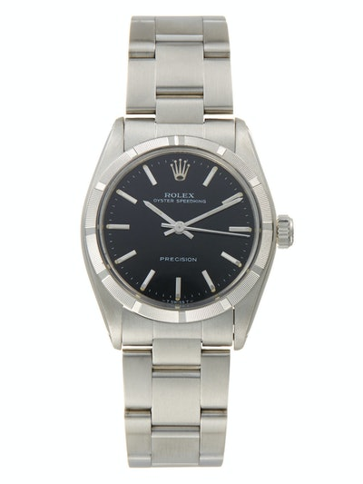 Estate Oyster Perpetual Watch