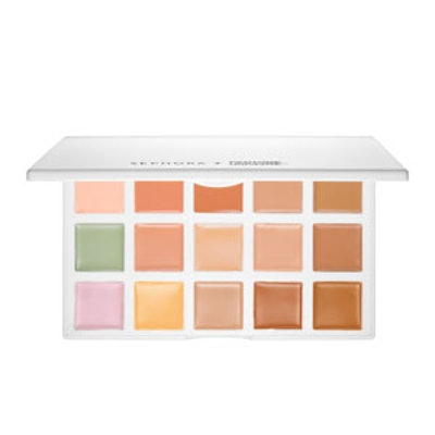 Correct + Conceal Palette