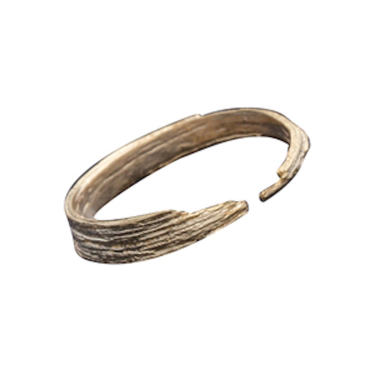 Shard Band Ring