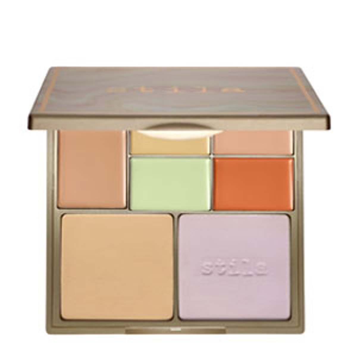 Stila Cosmetics All-In-One Color Correcting Palette