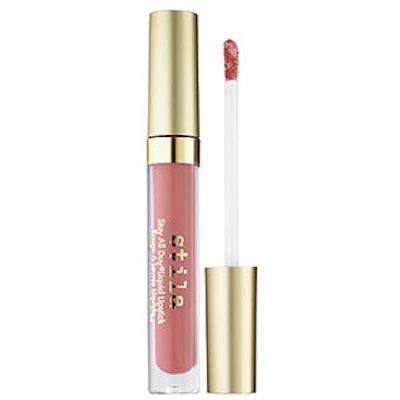 Stay All Day Liquid Lipstick in Bubblegum Pink