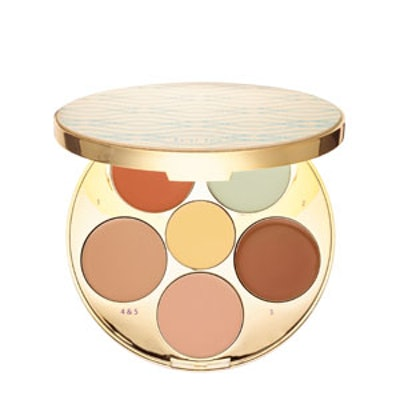 Rainforest of the Sea Wipeout Color-Correcting Palette