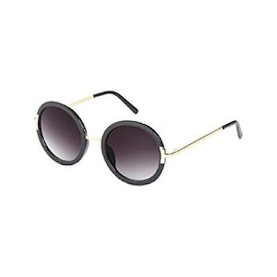 Lolita Round Sunglasses