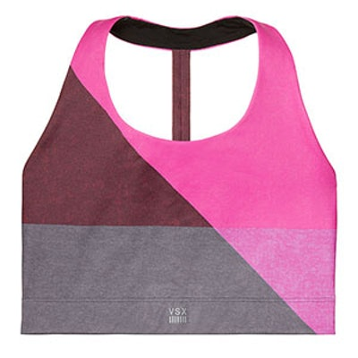 The Show-Off Sports Bra