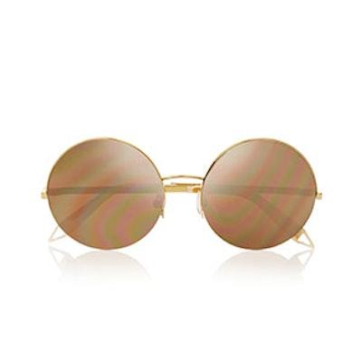 Supra Round Sunglasses